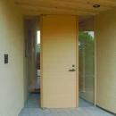住工房 傳(でん)の住宅事例「稲荷木の家」