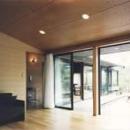 大賀博美の住宅事例「吉田邸」