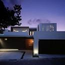 東條 正博の住宅事例「N邸」