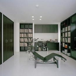 趣味室 (N邸)
