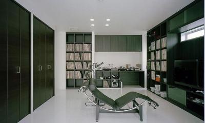 趣味室|N邸