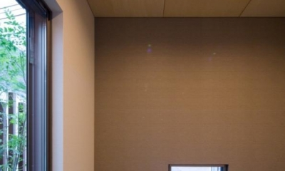 和室|NAKANIWA