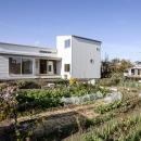 京智健の住宅事例「江南の住宅」
