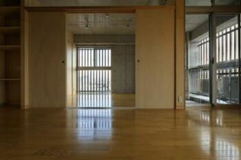 pino2の部屋 Room1(撮影:Satoshi Asakawa)