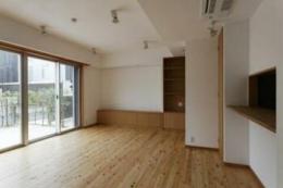 pino2 (Room2(撮影:Satoshi Asakawa))