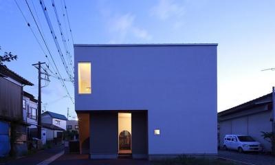 東浦和の家