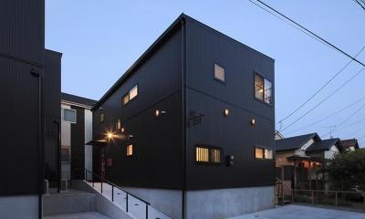 大倉山プロジェクト (外観)
