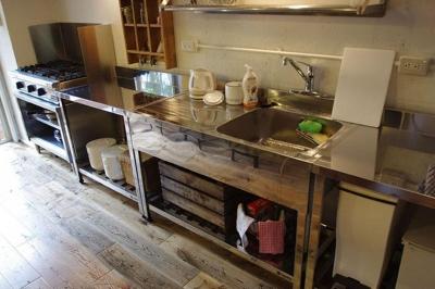マノア狛江リノベーション (キッチン)