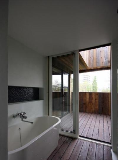 12浴室 (SPROUT)