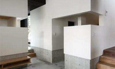 西岡の家 (08リビング4)