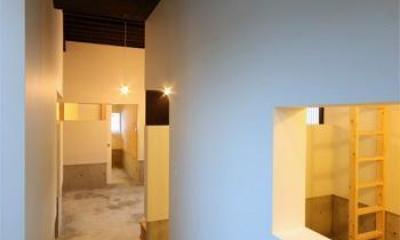 10廊下|西岡の家