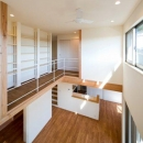 林雅子の住宅事例「城陽の家」