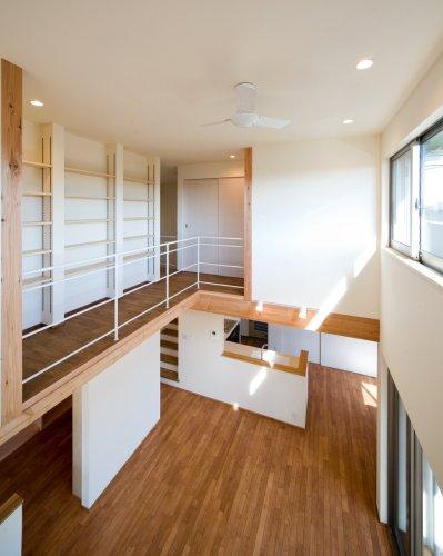 建築家:林雅子「城陽の家」