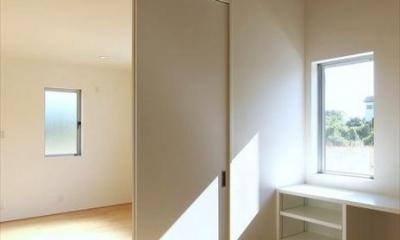 K4-House (光の集まるワークスペース)