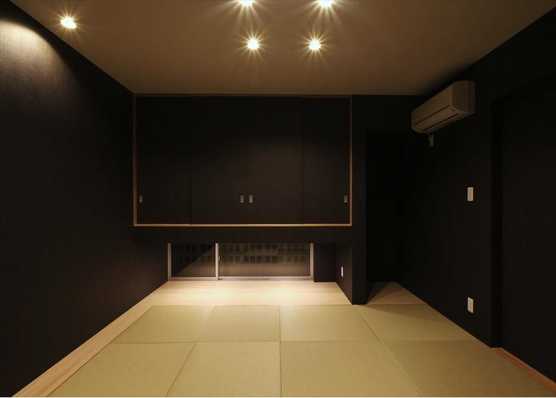 K4-Houseの部屋 和室