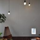 floating living-room house