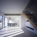 髙志 俊明の住宅事例「倉敷の家」