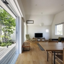 草津のコートハウス