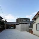 宇ノ気町の家の写真 外観