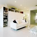 リビング・畳スペース