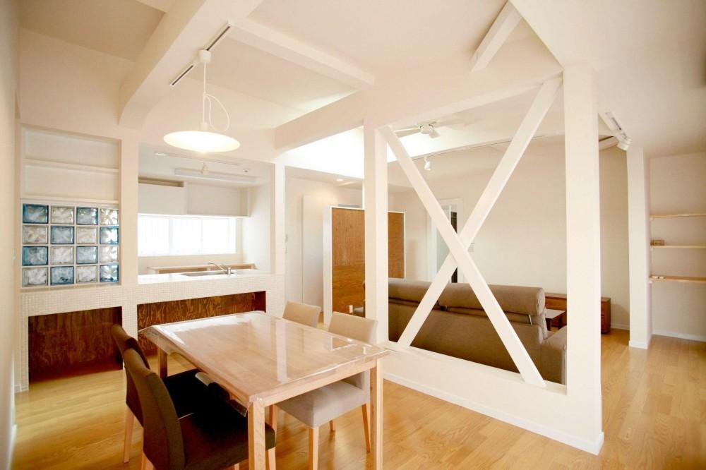 N's residence (広々LDK-1)