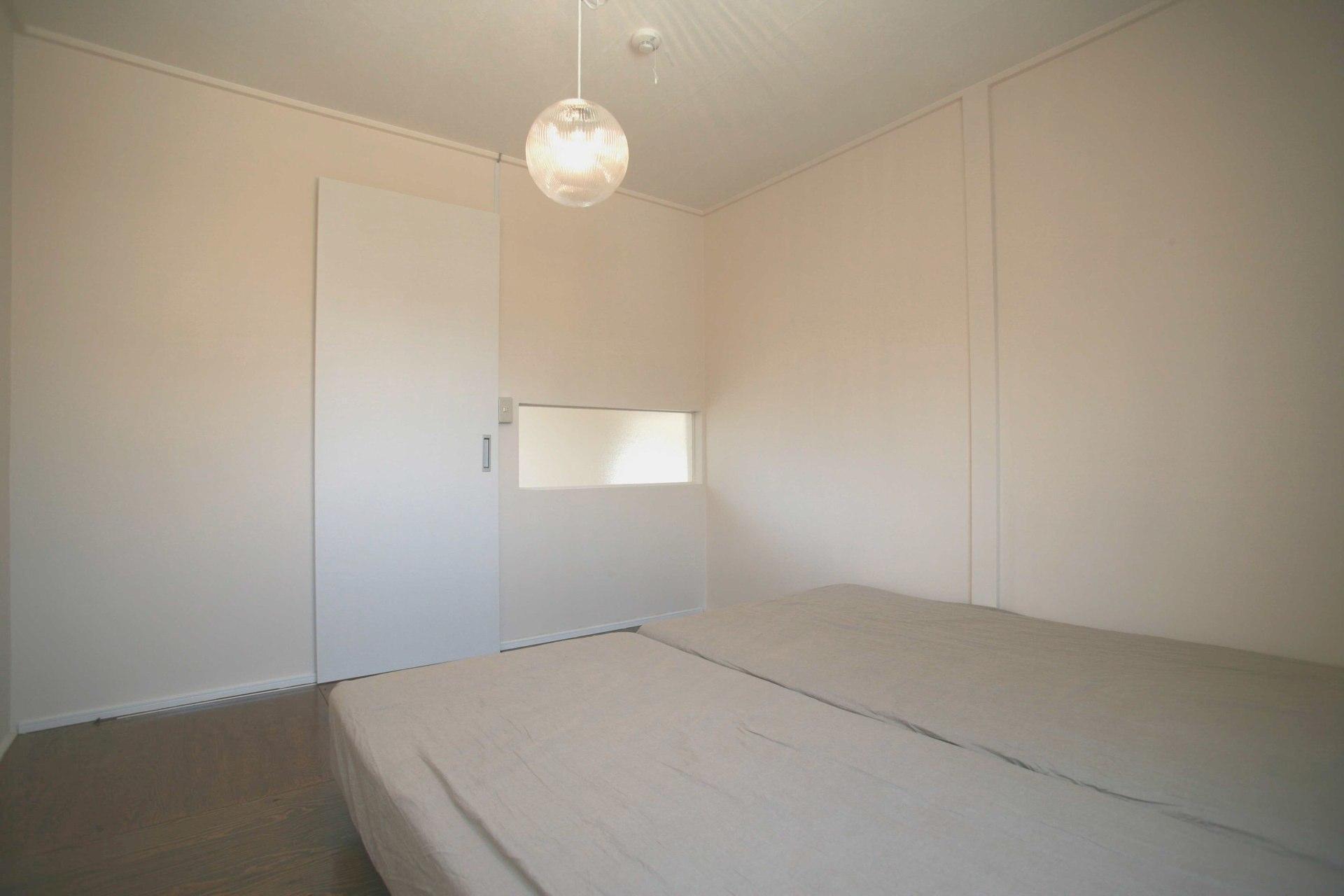 N's residenceの写真 シンプルなベッドルーム