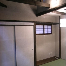 新松戸のリフォーム (和室)