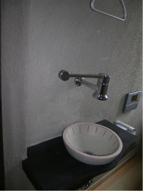 新松戸のリフォームの部屋 洗面器