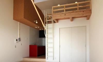 箕面のマンション