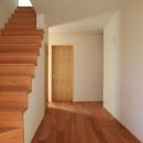 鈴木祥司の住宅事例「八神の家」