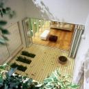高砂正弘の住宅事例「大建コンセプトハウス」