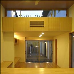 大徳寺の家