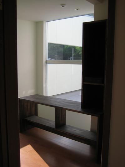 アタタカナシンプルナの部屋 2階フリースペース