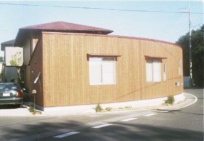 山方(母の住宅)
