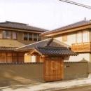 宮崎友治の住宅事例「小森邸」