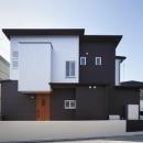 林雅子の住宅事例「池田の耐震リフォーム」