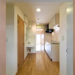 H3-Housing (room-玄関)