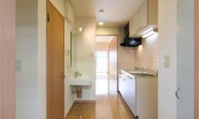 room-玄関|H3-Housing