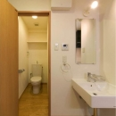 長澤誠一郎の住宅事例「H3-Housing」