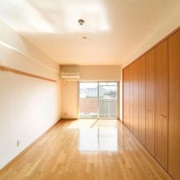 H3-Housing (ワンルーム1)