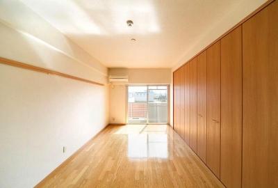 ワンルーム1 (H3-Housing)