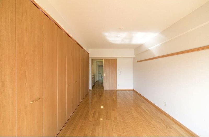 H3-Housingの部屋 ワンルーム2