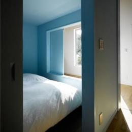 BENTO(ベント) (ベッドルーム2)