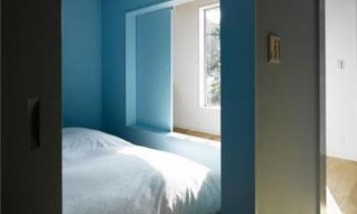 ベッドルーム2|BENTO(ベント)