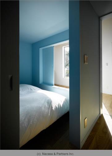 BENTO(ベント)の部屋 ベッドルーム2