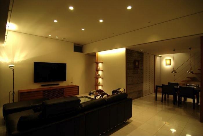 建築家:石川 英樹「橦木の家」