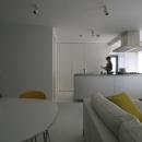 大倉山のマンション_リノベーション
