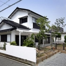 樋口 章の住宅事例「仁川台の住まい」