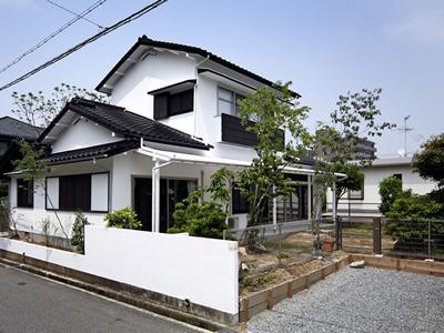仁川台の住まいの写真 外観