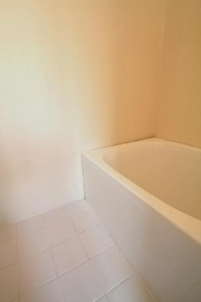 浴室 (K邸団地リノベーション)